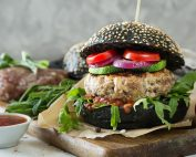 Vegan Burger Montreal