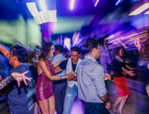 Top 8 Salsa Dancing Spots in Montreal