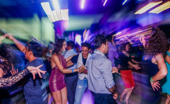 Salsa Dancing Montreal