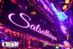 Salsa Montreal