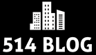 514 BLOG Logo