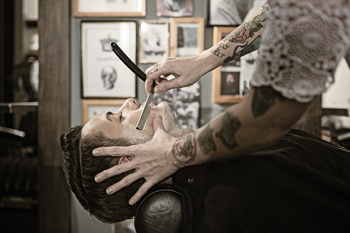 Best Barbershops Montreal