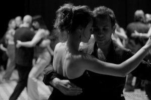 Free Tango Class Montreal