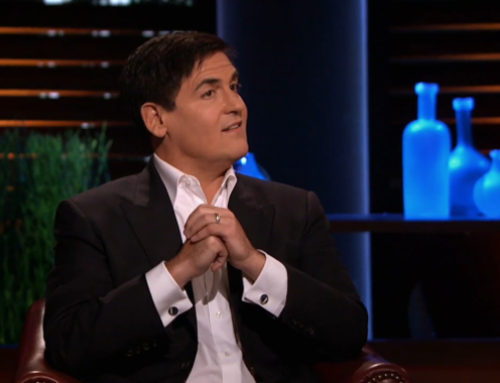 Man Walks Out Of Shark Tank With $0 Gets $1Billion From Amazon.