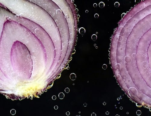 Onion: The Original Super-food