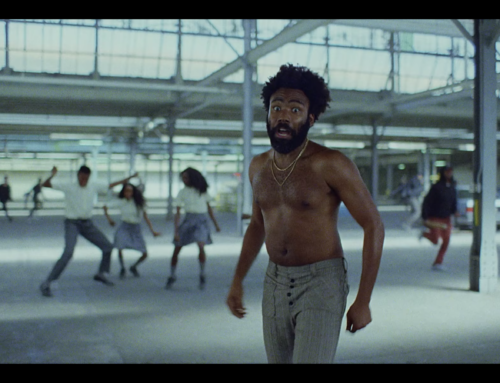 Childish Gambino – This Is America: VISUAL CULTURE & VIRALITY