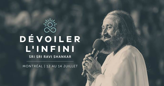 Sri Sri Ravi Shankar 514Blog July 12th