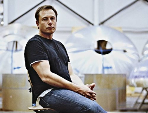 Is Elon Musk Musk-Taken? Longread by Robert J. Lewis