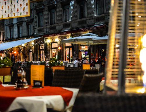 Top Most Romantic Restaurants In Montreal for 2019