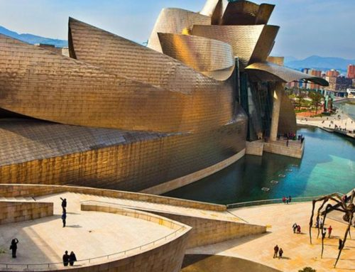 The Bilbao Effect: Irresistible Narrative of City Branding