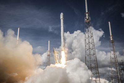 SpaceX 514Blog.ca