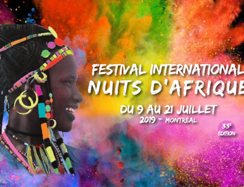 Festival International Nuits d'Afrique Kicks off with More than 700 Artists from 30 Countries
