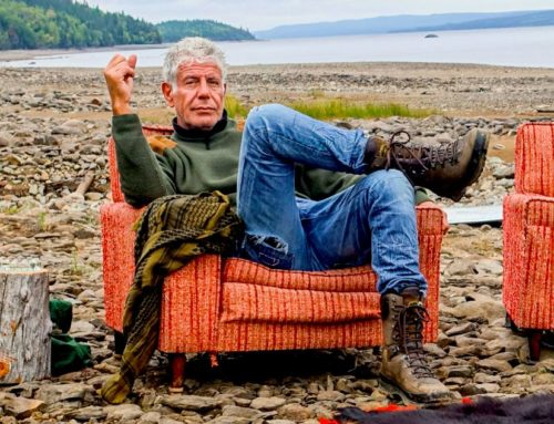 The Beautiful Lie — The Life And Death Of Anthony Bourdain