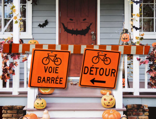 TOP 6 Halloween Parties, Events and Things to Do in Montreal