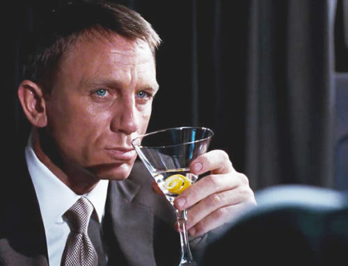 You should Never, Ever Shake Your Martini Contrary to What Pop Culture Told us!