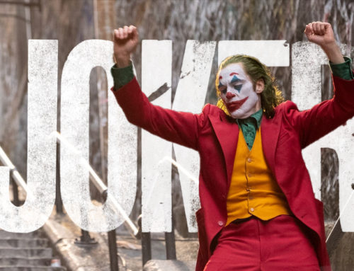 Is Todd Phillips's Joker Dangerous? The Answer is A Hard No And Here's Why