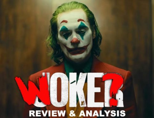 Did Woke Culture Give Birth to the Joker Film?