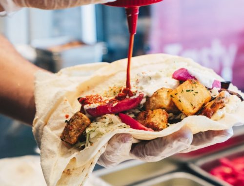 27 Best Take-Out and Delivery Restaurants In Montreal