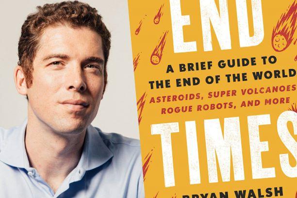 Prediction of Bryan Walsh