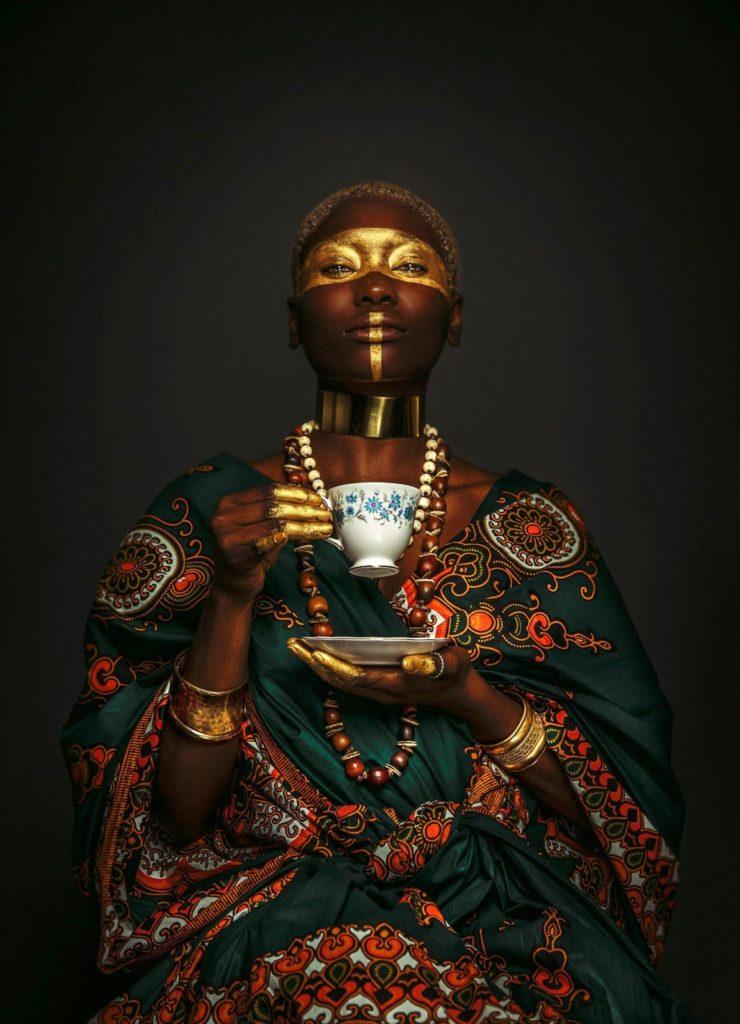 West African Queens
