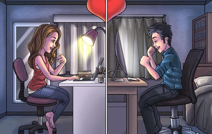 online-dating 514Blog
